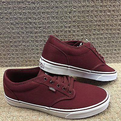 4c6ef614f4d2d Vans Men's Shoe's