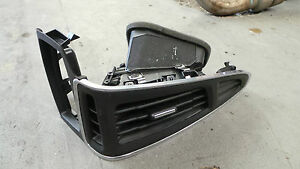 Ford-Focus-driver-side-dash-blower-heater-vent-headlight-switch-chrome-2011-14