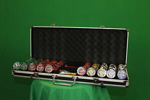 The-Nuts-amp-Redtooth-Poker-500-Chip-Set