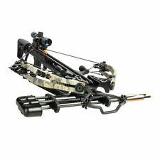 New 2019 Bear X Saga 370 Apocalypse Crossbow Package Model # AC93A2A7175