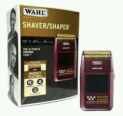 WAHL Professional 8061 FIVE STAR (5 STAR) SHAVER SHAPER