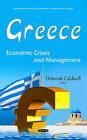 Greece: Economic Crises & Management by Nova Science Publishers Inc (Hardback, 2016)
