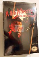 Neca Freddy Krueger Video Game A Nightmare On Elm Street 2014 7 Inch Figure