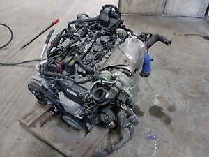 Fiat 500 Abarth Engine 1 4L Turbo With Transmission eBay