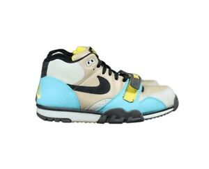 Nike-Air-Trainer-1-SB-Sneakers-US-10-Bamboo-amp-Black-306193-201
