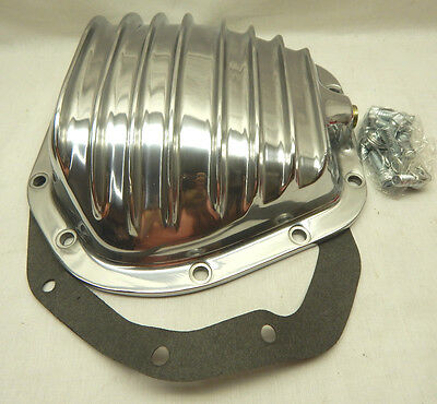 Spectre Performance 60829 10-Bolt Aluminum Differential Cover for Dana 60