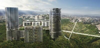 Vidalta Torre Lux departamento en obra negra a la venta (MC)