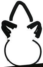 John Deere hood with  plastic hinges seal kit 4510 4610 4710 JOH154