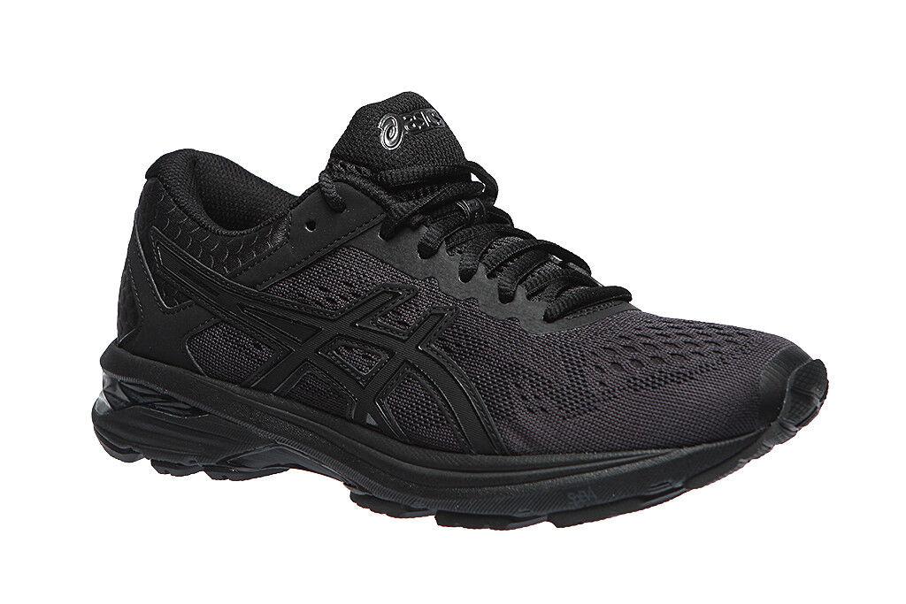 Asics Sportschuhe Gt-1000 6 Laufschuhe black