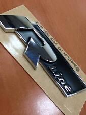 LOGO R R-LINE GOLF POLO PASSAT TOURAN TOUAREG EMBLÈME SIGLE ORIGINAL VW