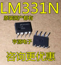 5PCS NEW LM331N LM 331N LM331 DIP-8 Voltage-to-Frequency