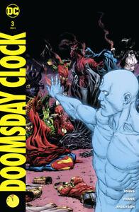 Doomsday-Clock-3-VARIANT-COVER-PANINI-FUMETTI-Merce-Nuova