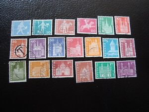 Switzerland-Stamp-Yvert-and-Tellier-N-643-A-659A-Obl-A1-Stamp-Switzerland-R