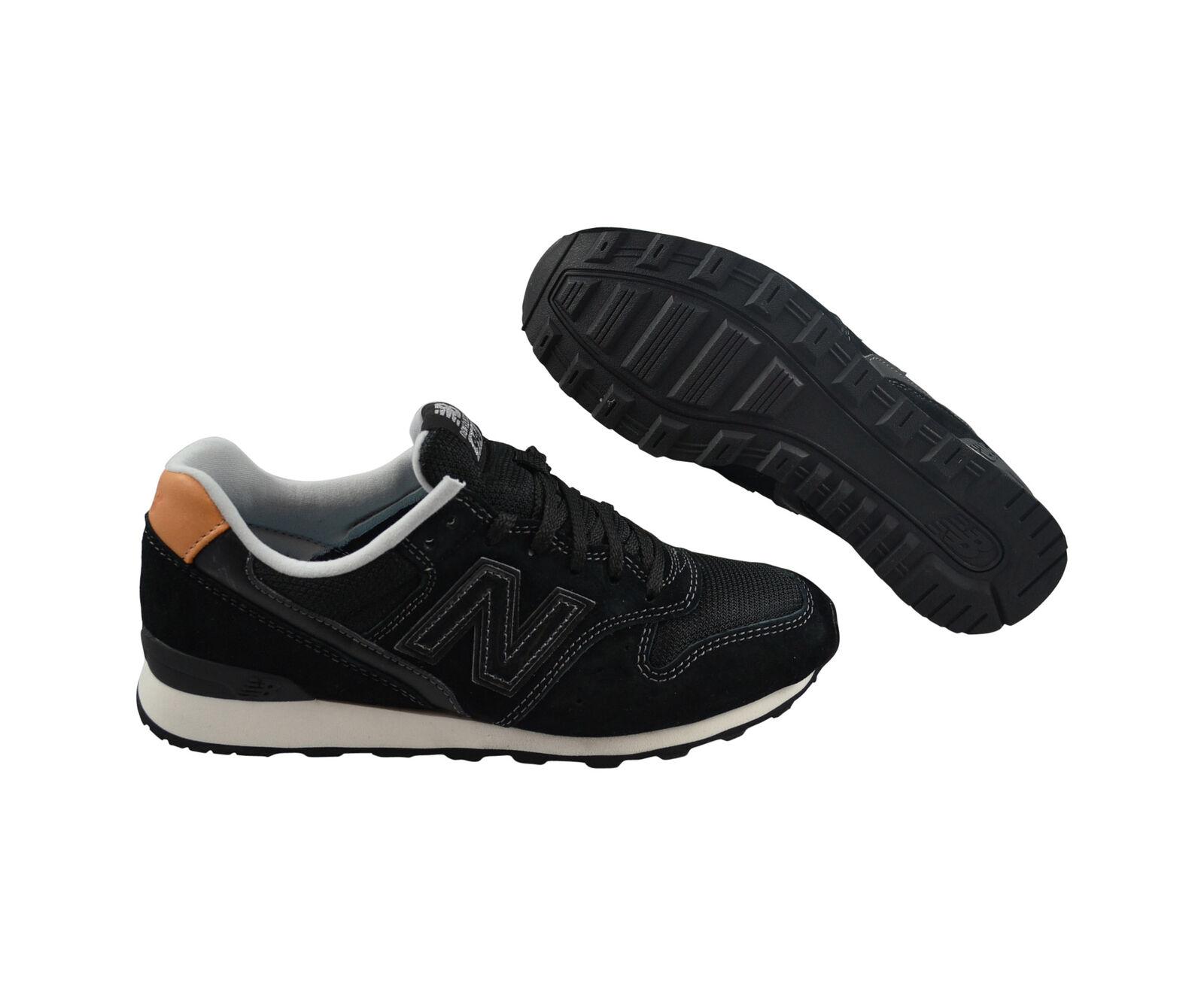 entrega gratis New balance wr996 wr996 wr996 DG negro zapatos cortos negro tamaños selección   Venta al por mayor barato y de alta calidad.