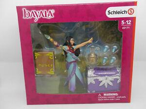 Schleich-Bayala-42171-Zauberin-mit-grossem-Zauberset-Zauberelfe-NEU-OVP