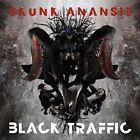 Black Traffic (special Edition) Skunk Anansie CD