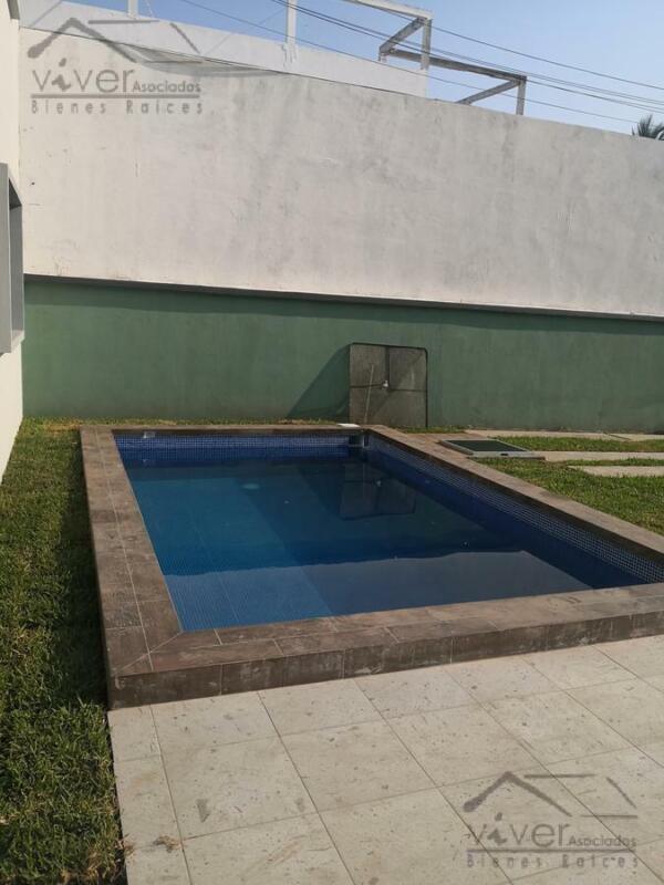 Departamento - Luis Echeverria Alvarez