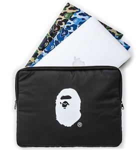 new arrival 06818 ecf4d Details about SS17 A Bathing Ape Bape Laptop Computer Notebook Cover Case  Bag Fit 13