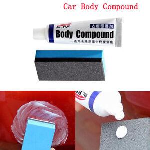 1-set-Car-Care-Body-Compound-Scratch-Paste-Polish-Sponge-Scratching-Repair-Kit