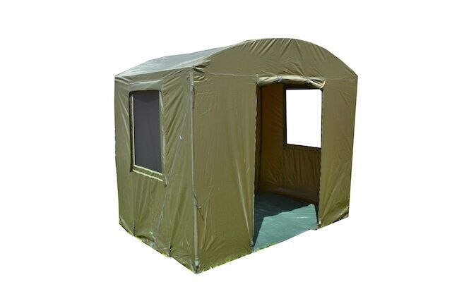 Fishing Utility Tent   Bivvy Food and Bait Preparation