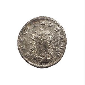 1129 - Gallien (260-268 Ad), Antoninien, Romae Aeternae, Antioche, Billon, Tb Une Large SéLection De Couleurs Et De Dessins