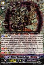 "1x Cardfight!! Vanguard Demon Marquis, Amon ""Reverse"" - BT12/007EN - RRR Near Mi"