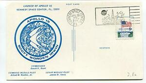 1971-Launch-of-Apollo-15-kennedy-Space-center-Scott-Worden-Irwin-Space-Cover