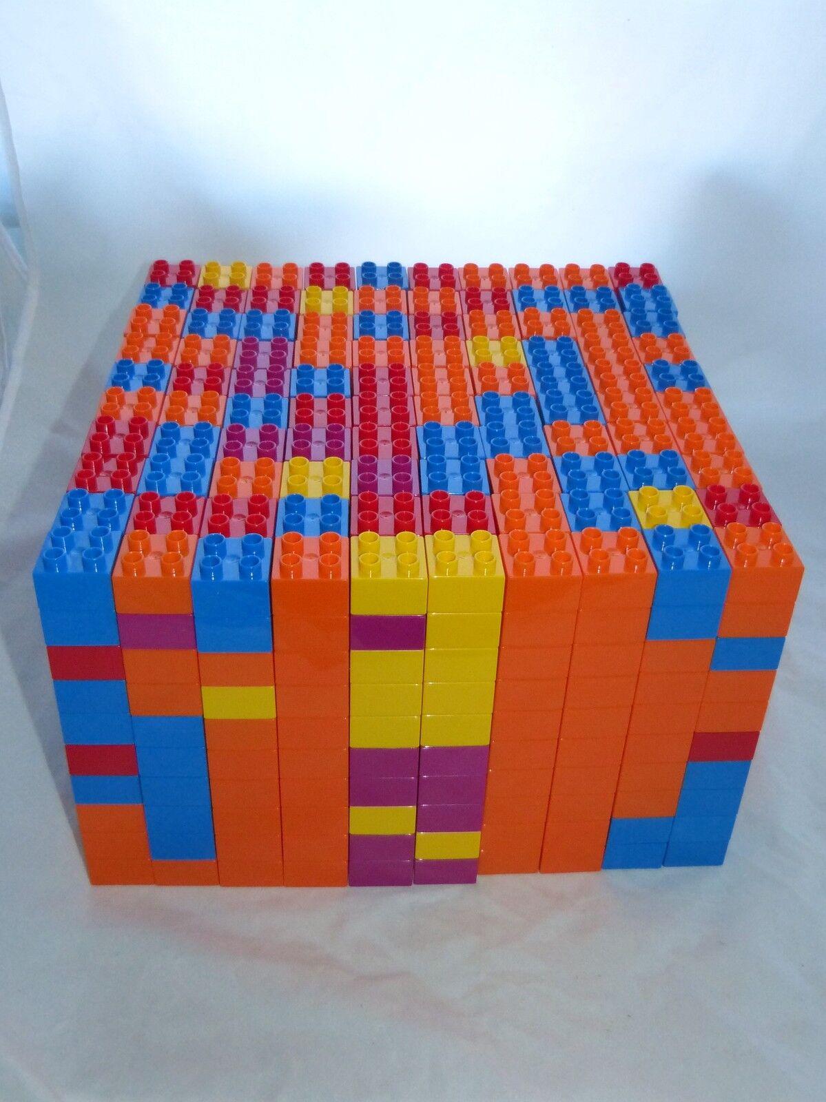 1000 blocs de construction en plastique (1)