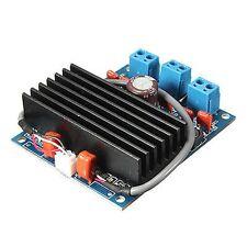 2*50W D Class High Power Digital Amplifier Board AMP Board with Radiator TDA7492