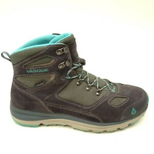 cce1ea320d9 Vasque Mesa Trek Ultradry Sz 9 Athletic Hiking Trail Outdoor Mid ...