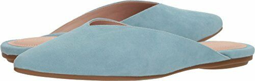 Taryn Rose Womens Fayth Silky Suede Mule- Select SZ/Color.