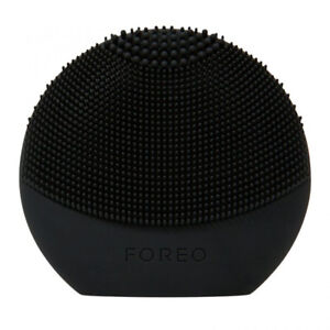 Foreo-LUNA-fofo-Black-Facial-Cleansing-Brush-Smart-uses-App-MSRP-89