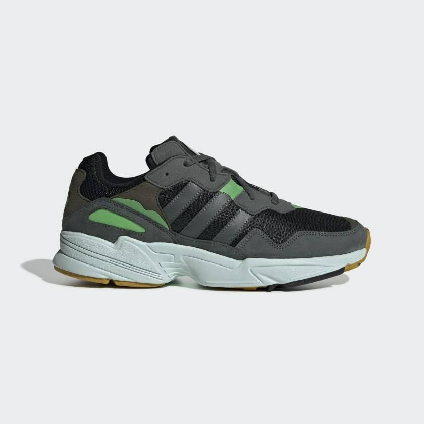 Adidas Originals Men's Yung -96  scarpe Dimensione 7 to 13 us F35018  acquisto limitato