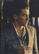 ANOTHER MAN Magazine 2012 Garrett Hedlund KATE MOSS Russell Brand River Phoenix