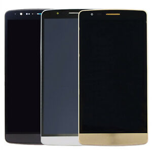 Original-LCD-et-ecran-tactile-avec-cadre-pour-LG-G3-D855-D850-digiziter-piece