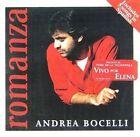 Romanza (spanish) 0731453963825 by Andrea Bocelli CD