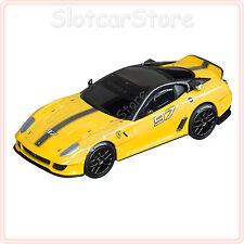 """Carrera GO 61215 Ferrari 599XX """"Nürburgring 2010 No.97"""" 1:43"""