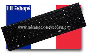 Clavier-Francais-Original-Pour-Packard-Bell-Easynote-P5WS0-P7YS0-Serie-NEUF