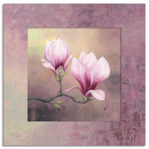 Frolova Botanik Blumen T8OH Wand Bild Motiv K