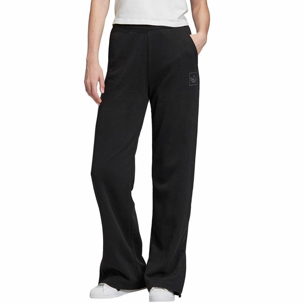 Adidas Original Pantalon Damen-schlaghose De Loisir Sport Survêtement