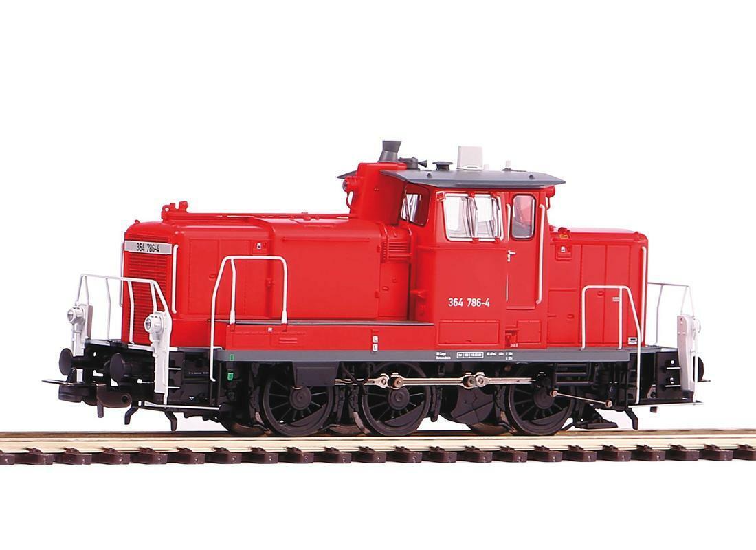 Piko h0 52820-diesellok br 364, EP. V mercancía nueva