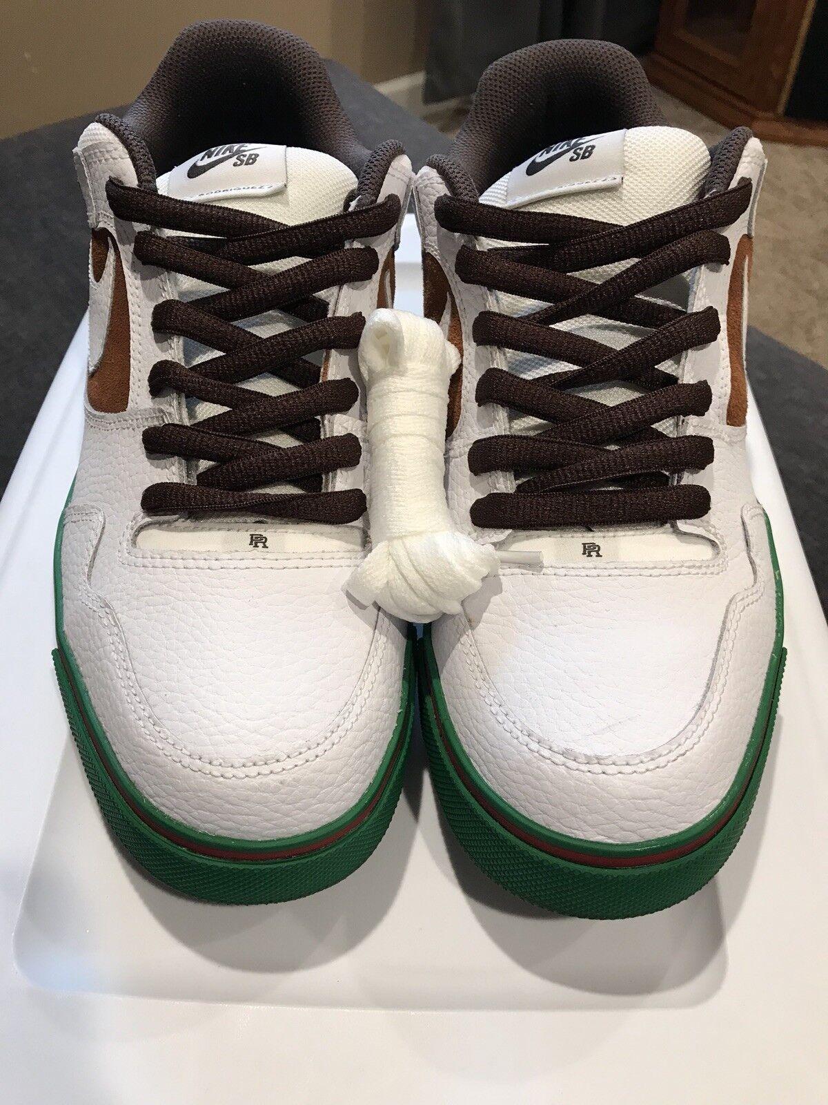 Nike sb p p sb rod 2,5