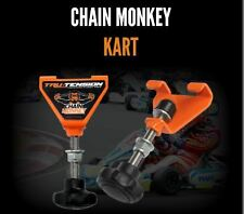 Karting Chain Monkey, Chain Tension Setting Tool go kart Sprocket Gear Engine