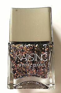 NAILS INC - SPECIAL EFFECT - EXHIBITION ROAD NAIL POLISH, FULL SIZE ...