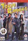 Tokyo Raiders 5035822177475 With Tony Leung DVD Region 2
