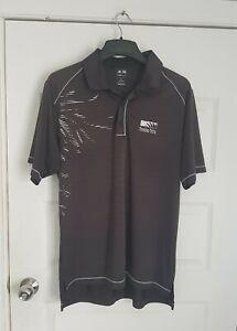 "Original ADIDAS ""Climacool"" Golf Shirt Size XL Great Condition"