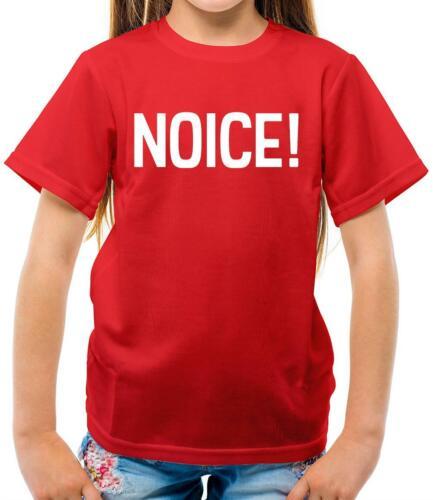 99 Kids T-Shirt Noice! Merch Fan TV Quote Brooklyn Peralta