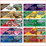 Delicious New Flavours Juicy Jays Regular Flavoured Rolling Papers - 29 Flavours