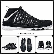 Nike Train Ultrafast Flyknit Cross Training 843649-010 UK 8.5 EU 43 US 9.5