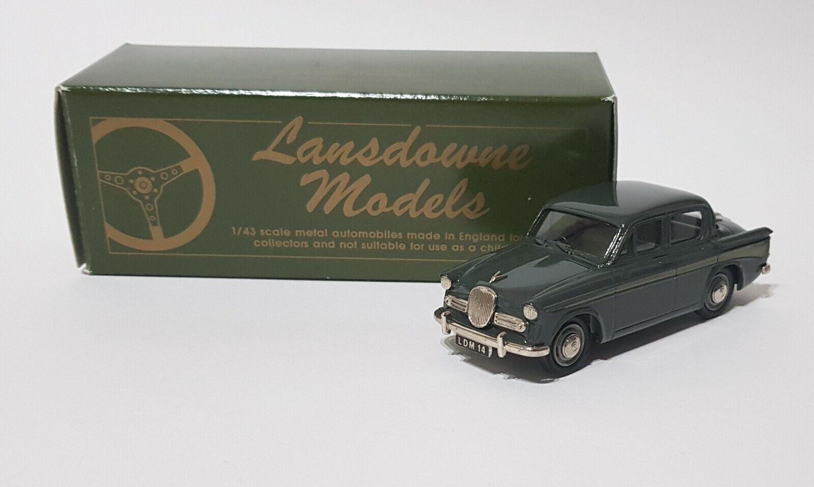 Brooklin   Lansdowne Models No LDM14, Singer Gazelle 1963, 1963, 1963, Superb Mint Condition ffe